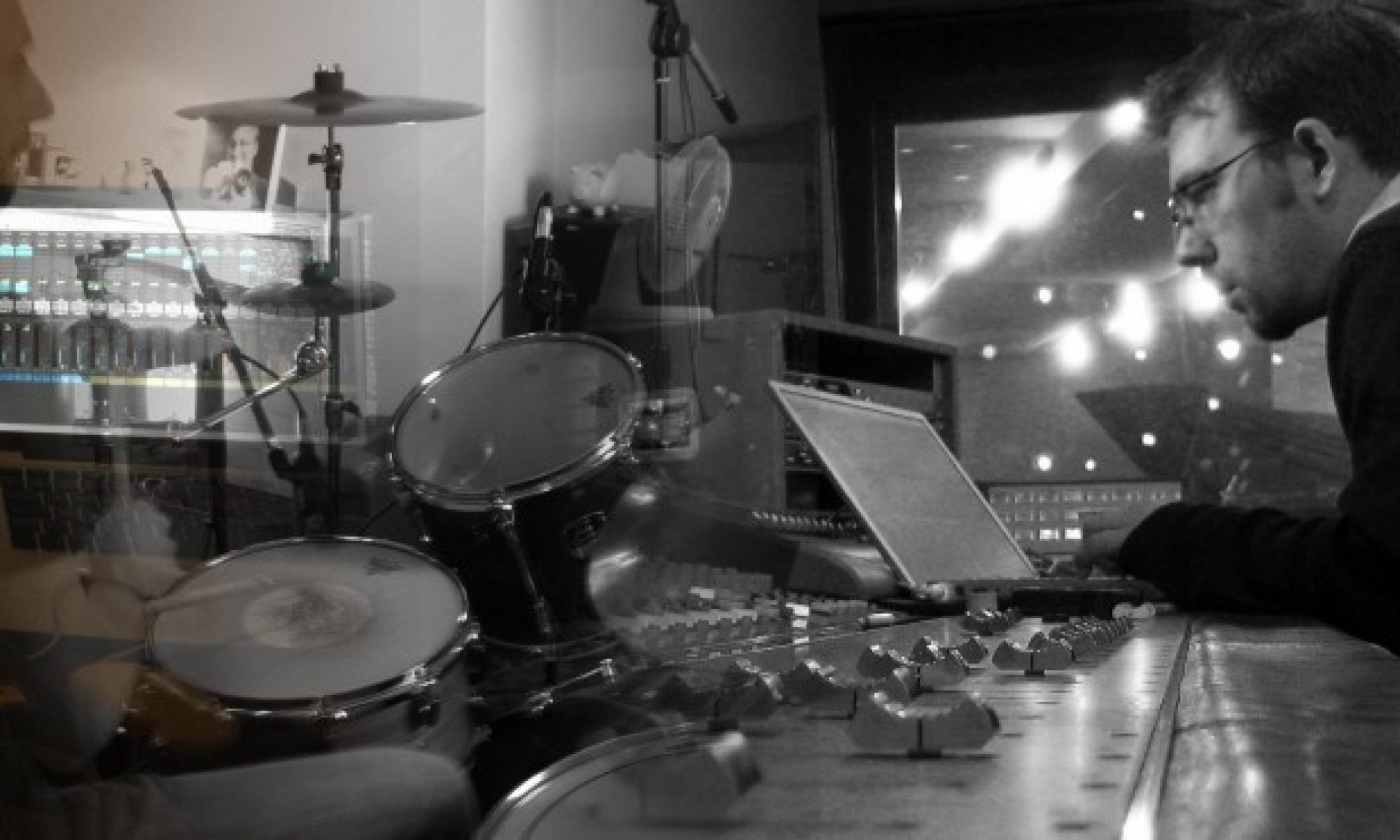 Studio Nyne - Mixing, Recording, Production in Derbyshire by Gareth Metcalf